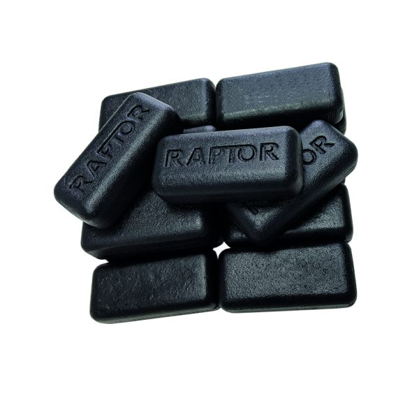 raptor weight vest weights